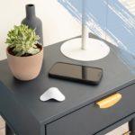 anti moustiques repulsator sur table de chevet